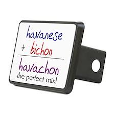 havachon Hitch Cover