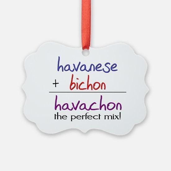 havachon Ornament