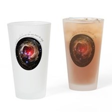 tee_heartfull Drinking Glass