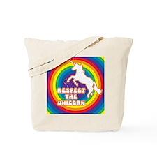 Sml_Poster_VERT_16x20_FEB_2012_UNICORN Tote Bag