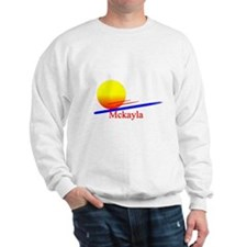 Mckayla Sweater