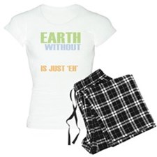 earth without art_dark Pajamas