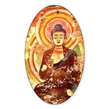 Buddha1 Decal