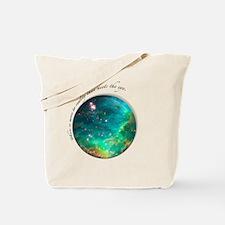 tee_reality Tote Bag