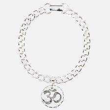 VintageOmBk Bracelet