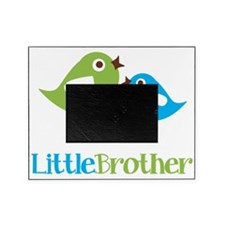 BirdsLittleBrother Picture Frame