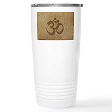 ClutchBagOm1 Travel Mug