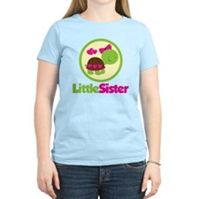 TurtleCircleLittleSister T-Shirt