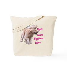 DanceMerge Tote Bag