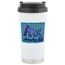 readysteady go Travel Mug