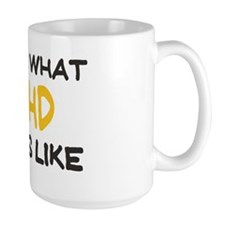This is ADHD Mug