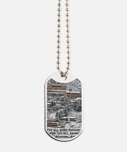 town_view_full_text copy Dog Tags