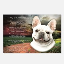 godmadedogs(laptop) Postcards (Package of 8)
