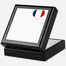 Votez Nicolas Keepsake Box
