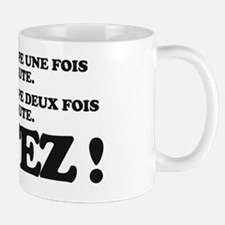 Votez Mug