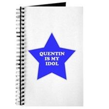 Quentin Is My Idol Journal