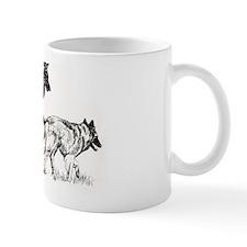 tervsdg2-002 Small Mug
