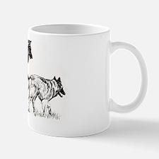 tervsdg2-002 Small Small Mug