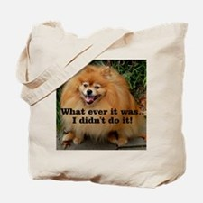 Timmy3 Tote Bag