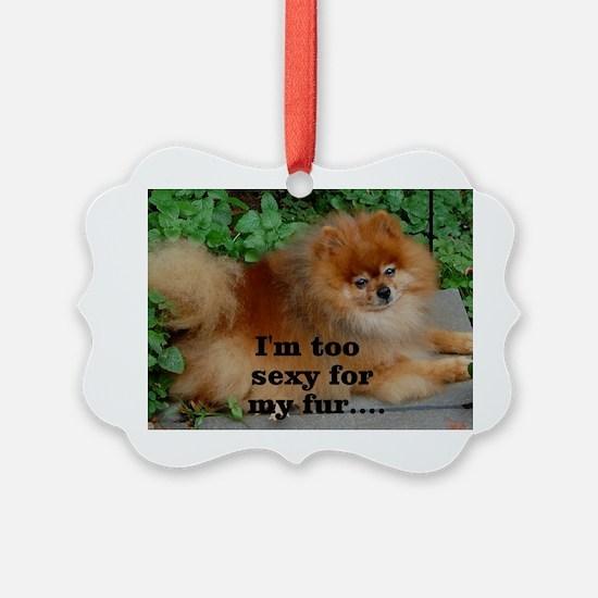 Timmy4 Ornament