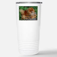 Timmy4 Travel Mug