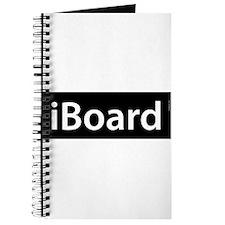 iBoard Journal