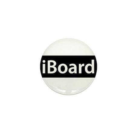 iBoard Mini Button (100 pack)
