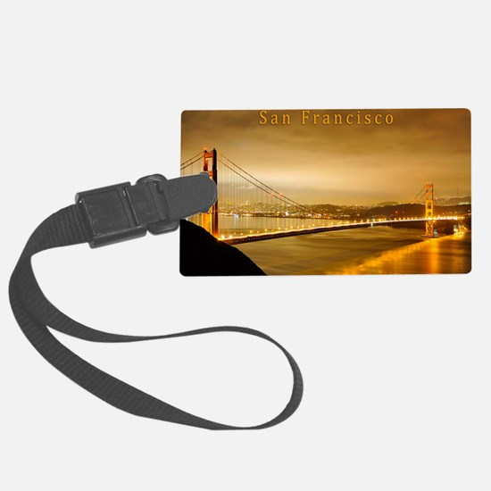 calander-2 Luggage Tag
