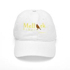 Mellark Bakery Yellow Black Baseball Baseball Cap