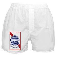 stevens-3x5 Boxer Shorts