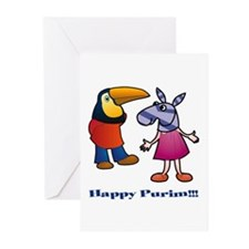 Dressed Up Children Greeting Cards (Pk of 10)
