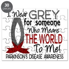 D Means The World To Me Parkinsons Disease Puzzle