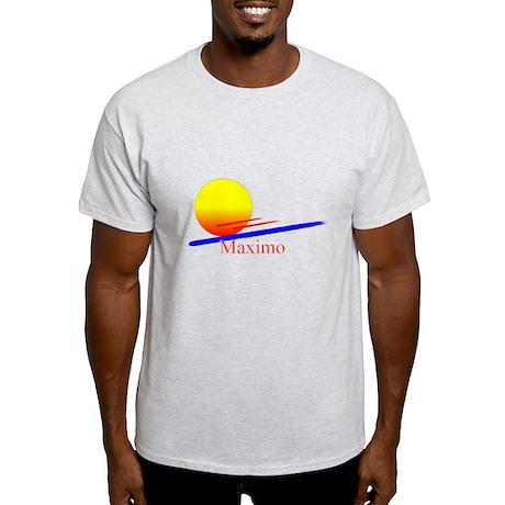 Maximo Light T-Shirt