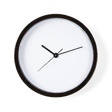 zombieOutbr1B Wall Clock