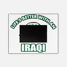 iraq Picture Frame