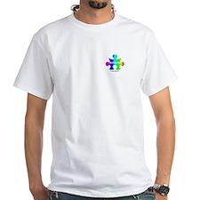 PDDNOS Facts (backprt) Shirt
