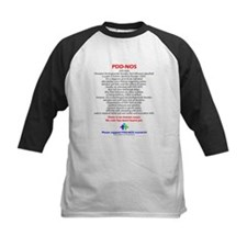 PDD-NOS Facts Tee