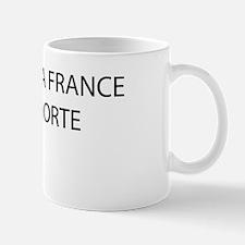 La France morte Mug