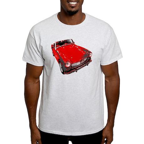 MG motorcar midget Light T-Shirt