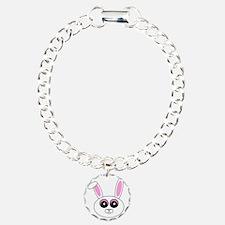 Bunny Close Up Bracelet