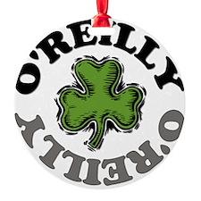 OREILLY Ornament