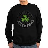 Irish sweatshirts Sweatshirt (dark)