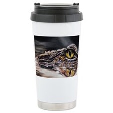 alleyegator Travel Mug