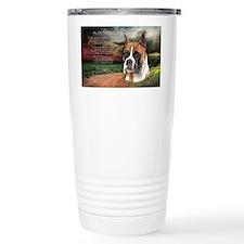 godmadedogs(tote) Travel Mug