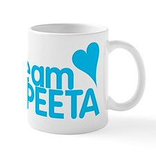 TEAM PEETA copy Mug