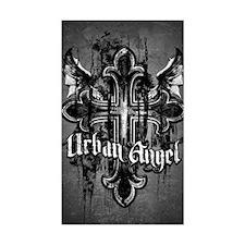 UrbanAngel_LightLPoster Decal