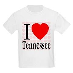 Tennessee Kids T-Shirt