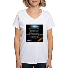 Sagan quote Shirt