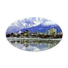 large print_0071_Anchorage-2 Oval Car Magnet