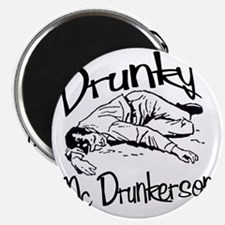 drunky_mcdrunkerson Magnet